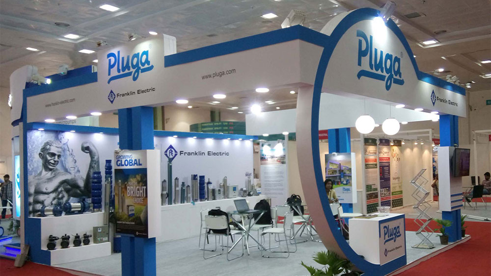 31+ Exhibition Stall Design Ideas In 2019